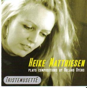 Cover Tristemusette 1