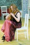 Heike Matthiesen in concert  St.Petersburg 2011