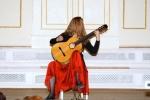 Heike Matthiesen in concert, St.Petersburg 2009