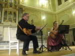 Fontanka Duo in St.Petersburg 2011